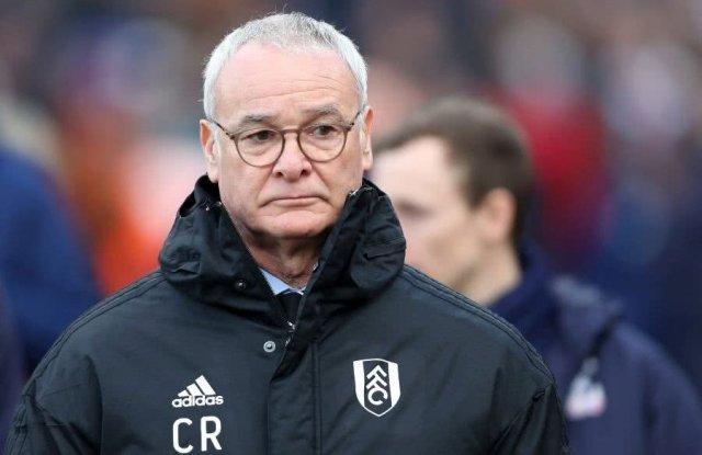 Ranieri: Fotbalul fără suporteri nu e fotbal