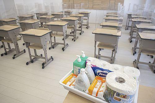 Federaţia Sindicatelor Libere din Învăţământ: Atenţie mare la redeschiderea şcolilor! Nu ne permitem nicio greşeală; costul plătit ar putea fi sănătatea copiilor şi a colegilor noştri! / Solicitările sindicaliştilor