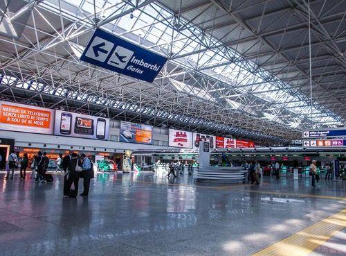Aeroportul Fiumicino din Roma va gestiona curse către SUA cu pasageri testaţi pentru noul coronavirus, operate de Delta Air Lines şi Alitalia