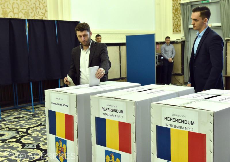 Cât i-au costat pe români alegerile europarlamentare și referendumul din 2019