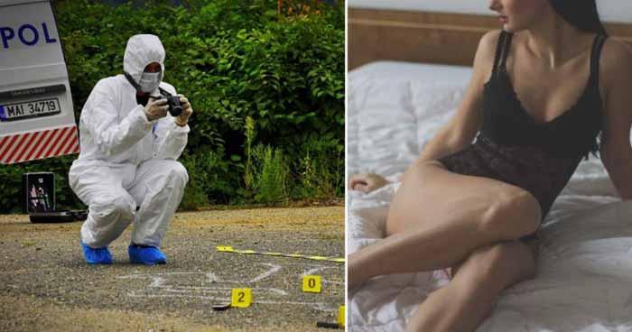 Crimă îngrozitoare după ce un tânăr şi-a prins soţia în casa altui bărbat