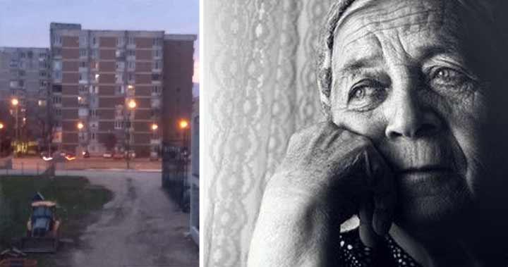 """Povestea cutremurătoare a unei bătrâne aflate în izolare: """"Vă dau banii când iau pensia"""""""