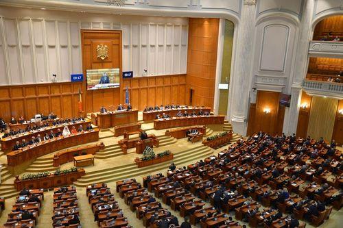 Stelian Ion anunţă că va fi înfiinţată o comisie specială în Parlament care să discute pensiile magistraţilor
