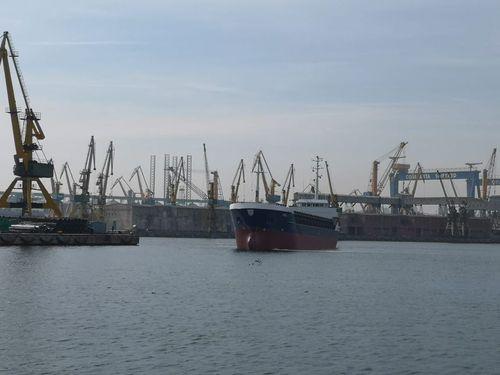 Ministerul Transporturilor vrea să investească peste 113 milioane lei în modernizarea infrastructurii de distribuţie a energiei electrice în Portul Constanţa