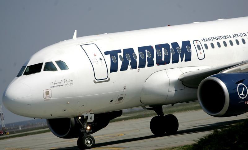 Tarom introduce din luna iulie curse între oraşe din centrul şi vestul ţării către Litoral. Zborul va dura mai puţin de o oră