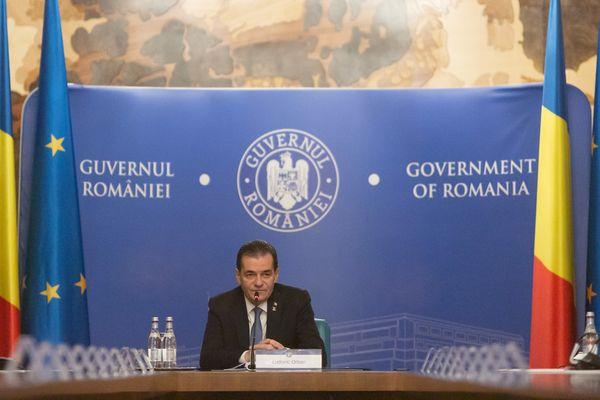 Orban: Dacă avem îndeplinite condiţiile, vom adopta rectificarea bugetară