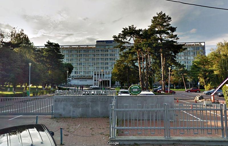 Adevărul.ro: Şpaga pentru ridicarea morţilor de la morga spitalului din Suceava, lăsată într-o cutie de pantofi