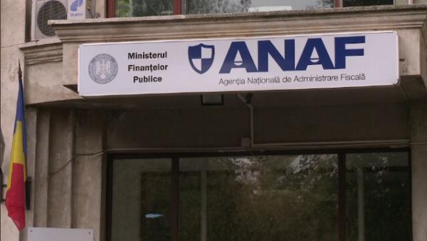 2200 de oameni de la ANAF se pregătesc să plece acasă.