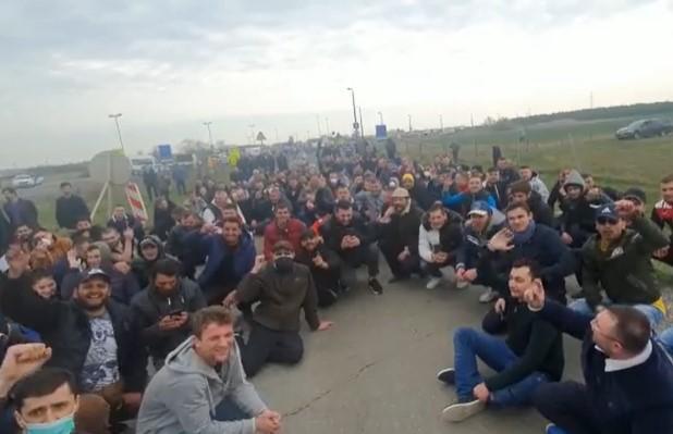 Peste 200.000 de români s-au întors în țară de la izbucnirea pandemiei de coronavirus, cei mai mulţi din ţări grav afectate - Orban