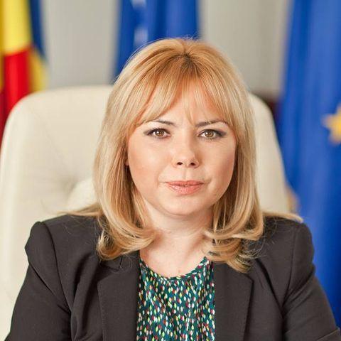 Anca Dragu: România este printre cele mai afectate ţări din UE când vine vorba despre rata cancerului/ La nivel parlamentar s-a format un grup de lucru
