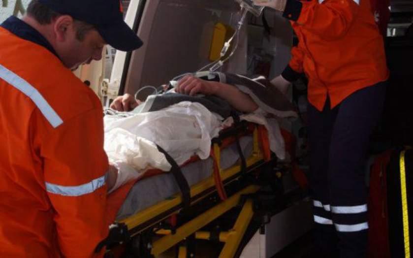 Brăila: Elev De 15 Ani Înjunghiat Pe Stradă Și Tâlhărit De Alți Doi Minori