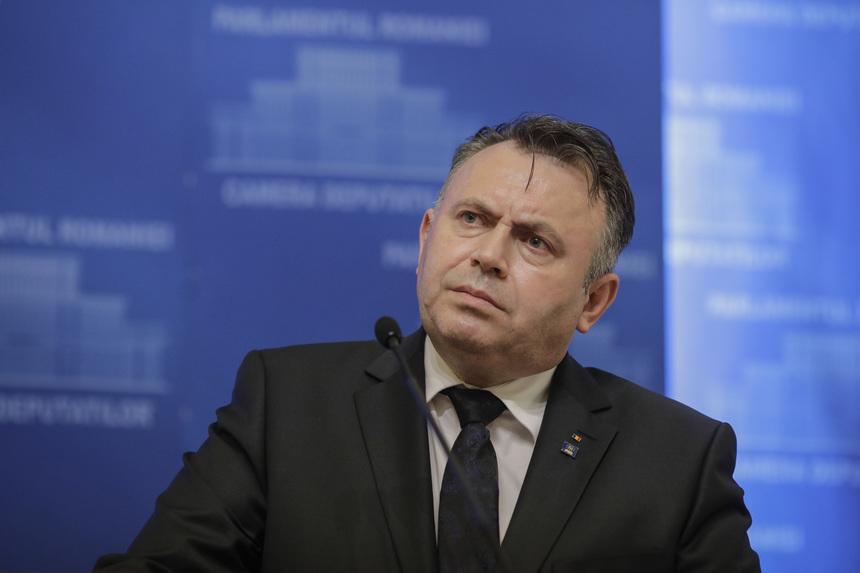 Nelu Tătaru anunţă că au existat trei cazuri de infectare cu noul coronavirus la rezidenţi de la Spitalul Elias, neraportate/ DSP face o anchetă