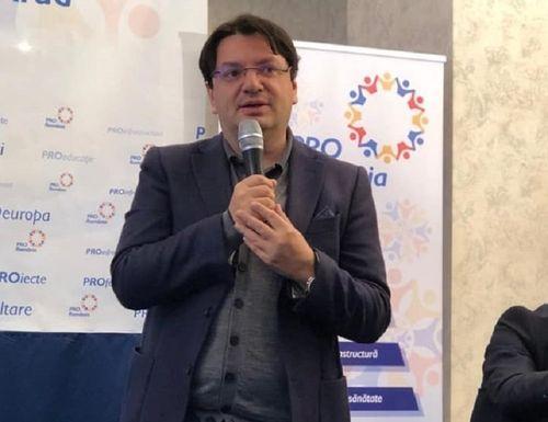 Camera Deputaţilor votează marţi asupra ridicării imunităţii lui Nicolae Bănicioiu