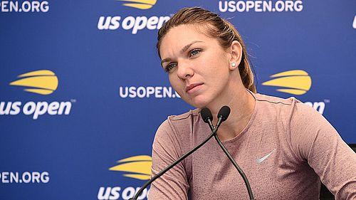 Simona Halep: Abia aştept să revin anul viitor la Australian Open, în vremuri mai bune pentru toată lumea