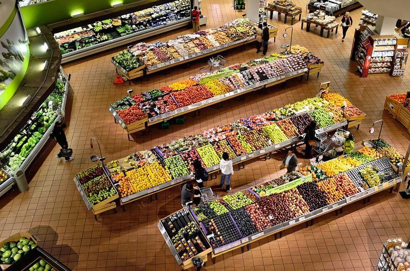 Prețurile alimentelor au urcat cu 1,46%, în martie. Prețul cartofilor, cu aproape 9%. Vezi ce s-a mai scumpit în martie