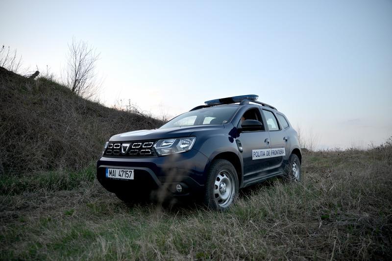 Coronavirus: Serbia a închis mai multe puncte de frontieră cu România
