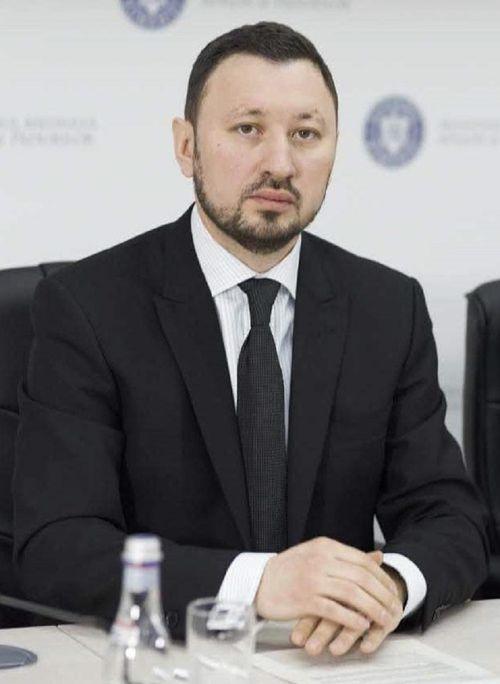Mircea Fechet este noul ministru al Mediului. El depune joi jurământul la Palatul Cotroceni