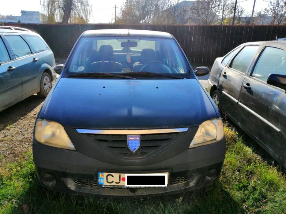 Cum arată cea mai ieftină Dacia Logan din România! E mai ieftină şi decât o cutie de viteze, pe OLX