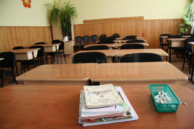 """Colegiul Medicilor Suceava: """"Măsurile luate pentru organizarea examenelor naționale sunt deosebit de periculoase"""""""
