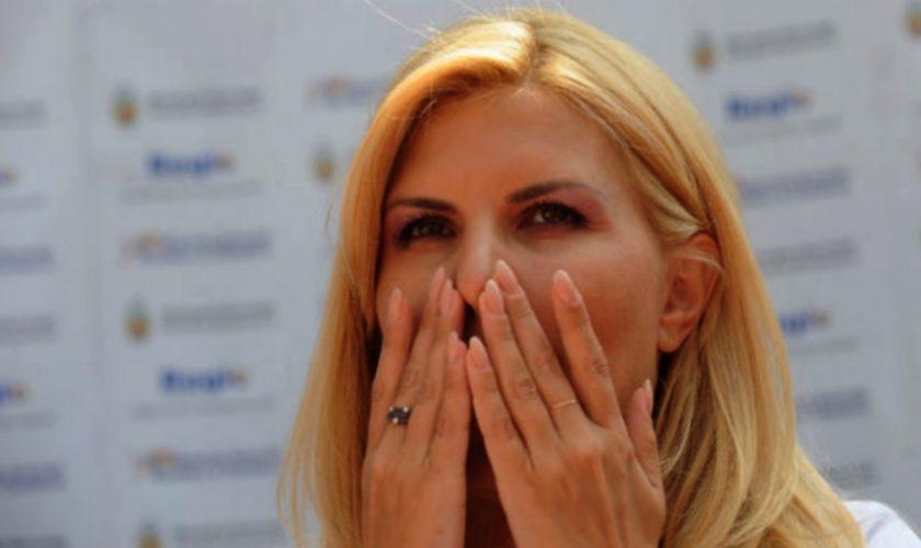 Răsturnare de situație pentru Elena Udrea! Nu scapă de pușcărie. Anunțul DNA