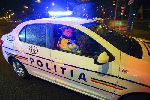 Anchetă a Poliţiei Galaţi pentru a-i găsi pe autorii a trei incendii provocate intenţionat în municipiu