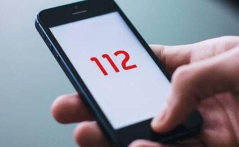 ATENTIE! Apelurile false la 112 sunt pedepsite .Cântăreața Andreea Antonescu , amendată