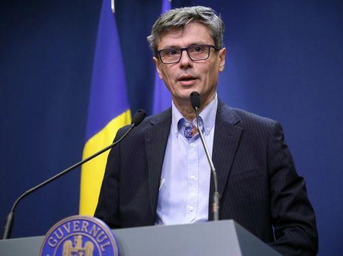 """Ministrul Energiei: Minerii din Valea Jiului îşi vor primi salariile restante """"mai devreme de 26 februarie"""". Este nevoie de o soluţie pe termen lung pentru Complexul Energetic Hunedoara, aflat în insolvenţă de aproape doi ani"""