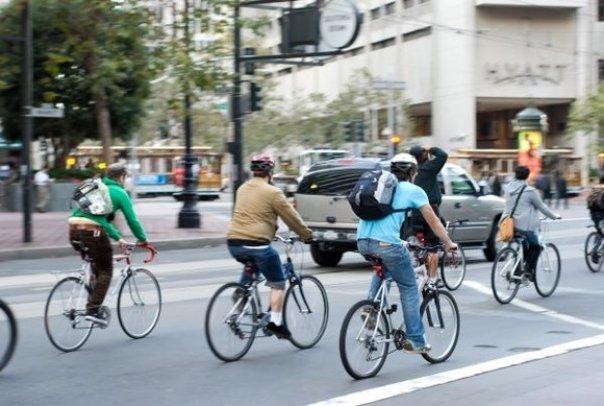 Axe speciale destinate bicicliștilor la Iaşi