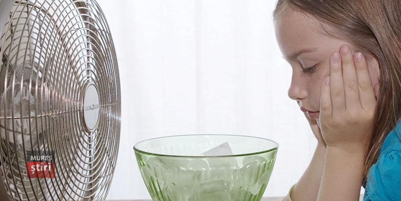 Ventilatoarele cresc riscul de infectare cu coronavirus