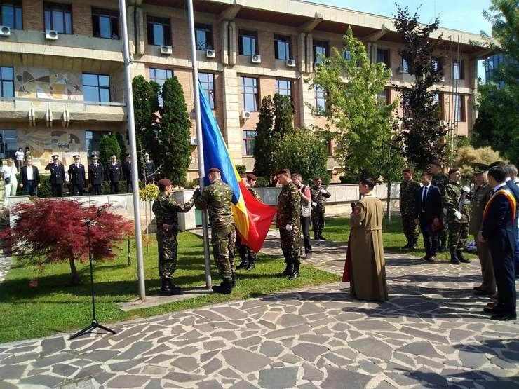 Ziua Drapelului Național la Iași