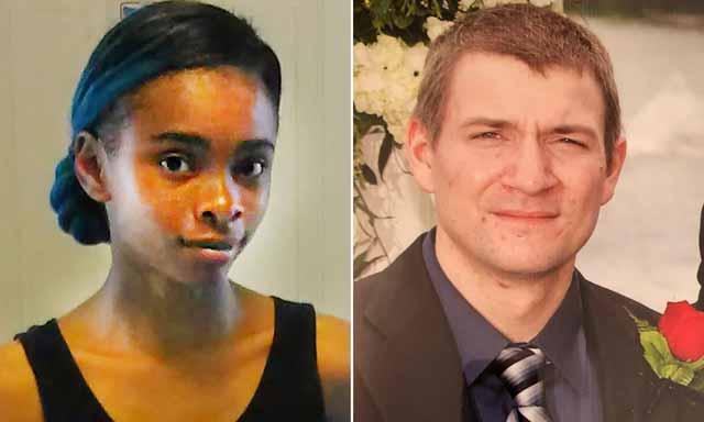 O tânără poate primi închisoare pe viaţă, după ce l-a ucis pe pedofilul care a abuzat-o