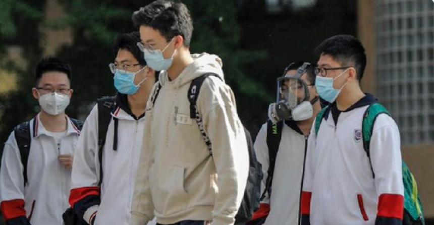 Şase noi contaminări cu covid-19 în China; bilanţul morţilor rămâne la 4.633 de decese, iar al contaminărilor creşte la 82.816 cazuri