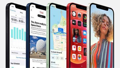 iPhone va reveni din 2021 la programul normal de producţie şi lansare