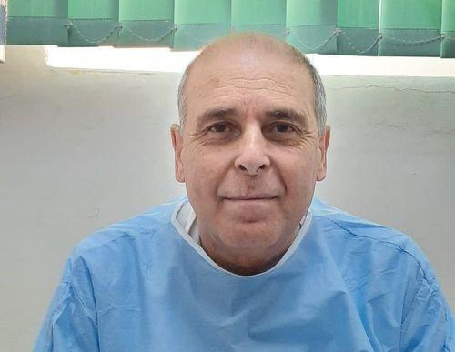 Virgil Musta: De două săptămâni, cu greu mai facem faţă cazurilor COVID severe care necesită internare