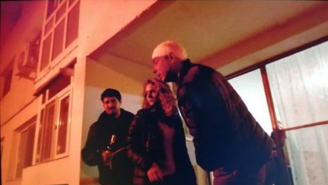 Anchetă la IPJ Iași, după ce un poliţist aflat în timpul liber s-a bătut cu un bărbat