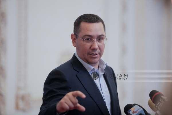 Victor Ponta: Bine am făcut că am spus că virusul Lucovid Orban va ucide mai mult în România decât COVID-19