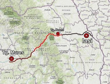 Vicepreședintele PMP Petru Movilă: Autostrada Nordului este un proiect de maximă importanță