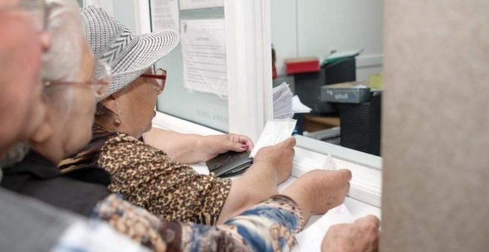 Casa de Pensii: Nu mai este nevoie de adeverinţe de vechime la pensionare