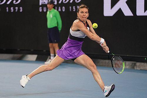 UPDATE - Simona Halep a fost eliminată de Serena Williams în sferturile de finală ale Australian Open / Serena Williams: Cel mai bun meci al meu din acest turneu / Halep ar putea pierde locul 2 mondial