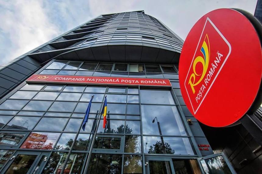 Fostul director al Poştei Române Dumitru Daniel Neagoe, condamnat la şase ani de închisoare pentru luare de mită
