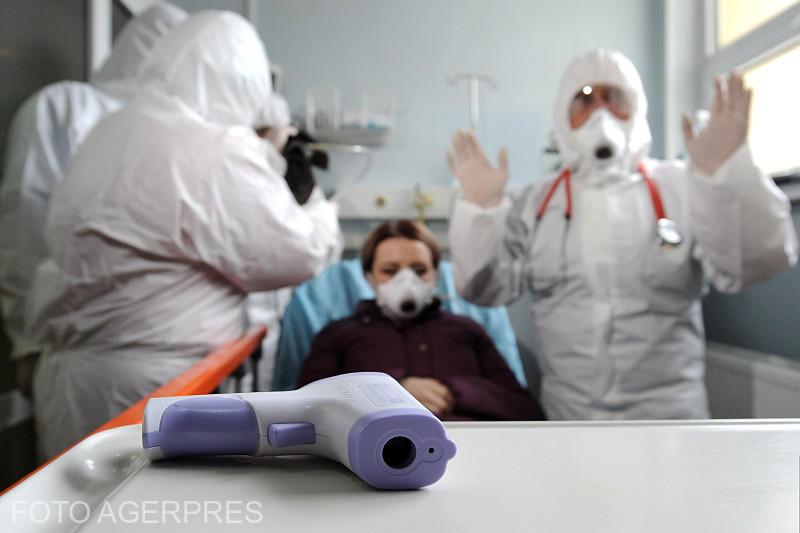 Coronavirus în România: Iohannis, apel la populație să nu propage știrile false și să nu ia cu asalt magazinele și farmaciile