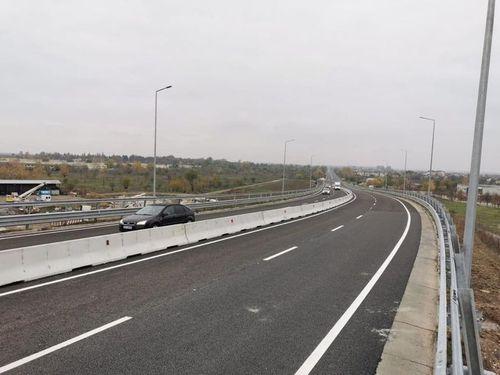 CNAIR a semnat contractul pentru întocmirea documentaţiilor cadastrale în vederea exproprierilor necesare construirii a 80 kilometri din Autostrada Transilvania