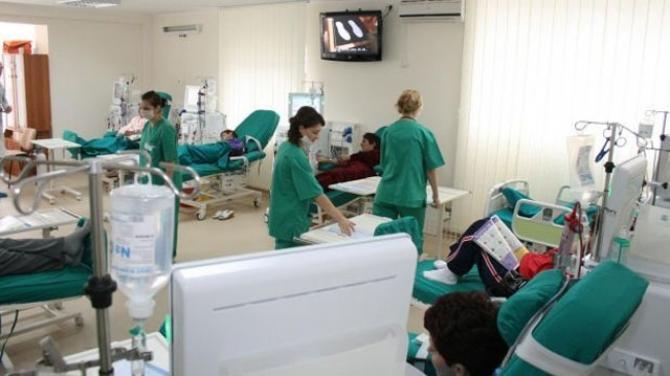 Nouă spitale din Capitală vor asigura asistenţa medicală de urgenţă în ziua de 24 ianuarie