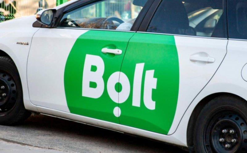 Bolt lansează serviciile de transport la cerere în Braşov. Preţul curselor începe de la 7 lei